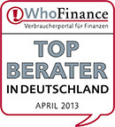 Top 100 Berater in Deutschland: Noeth Finance